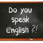 Do you speak English?!