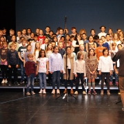 Mitsingkonzert Atze Musiktheater