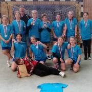 Handball Landesfinale