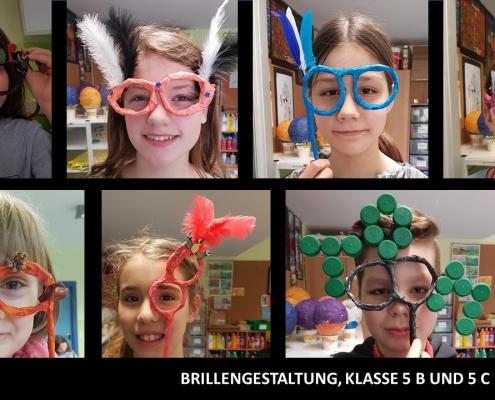 Brillenprojekt