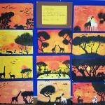 Kunstunterricht Klasse 6