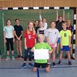 Projektwoche Sport